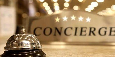 Concierge service_ Консьерж сервис